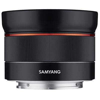 Samyang AF 24mm f2.8 Lens - Sony FE Fit