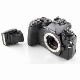 Used Olympus OM-D E-M1 Digital Camera Body - Black