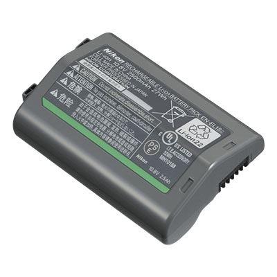 Nikon EN-EL18c Battery