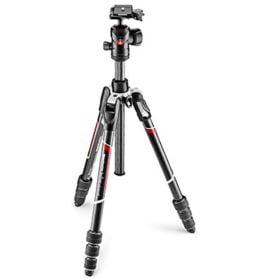 Manfrotto Befree Advanced Twist Carbon Fibre Tripod Kit
