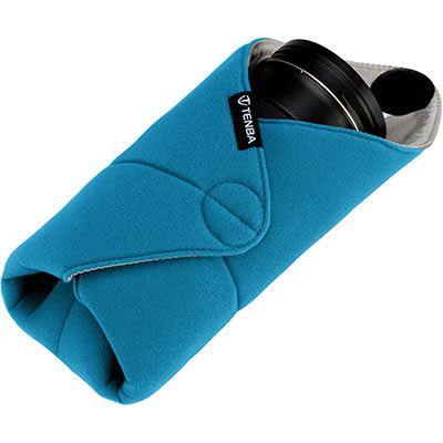 Tenba Tools 16 inch Protective Wrap - Blue