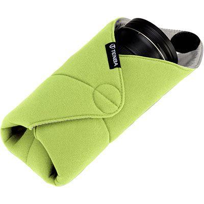 Tenba Tools 16inch Protective Wrap - Lime