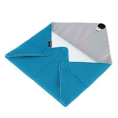 Tenba Tools 20 inch Protective Wrap - Blue