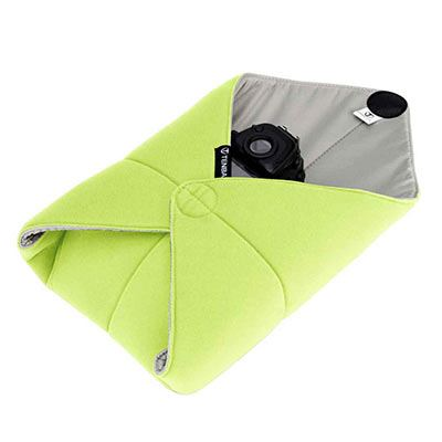 Tenba Tools 20 inch Protective Wrap - Lime
