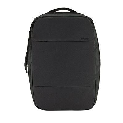 Image of Incase City Commuter Backpack - Heather Black