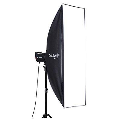 Elinchrom Rotalux HD Stripbox 50x150cm