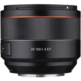 Samyang 85mm f1.4 AF Lens - Canon Fit