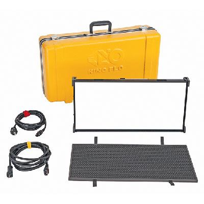 Kino FLo Diva-Lite 21 LED DMX Centre Kit with Case