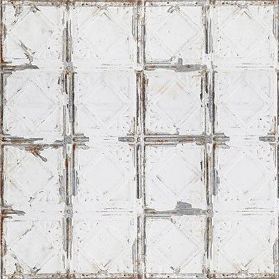 Image of Photo Boards Antique Tile Effect 60cm Photography Backdrop