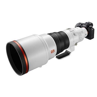Sony FE 400mm f2.8 OSS G Master Lens
