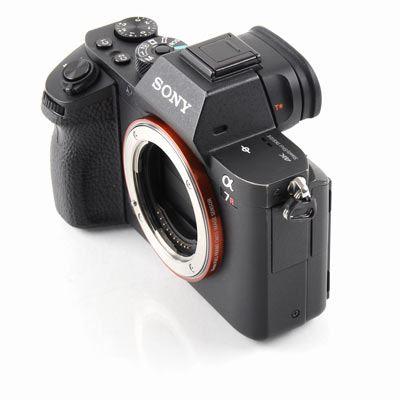 Used Sony Alpha A7R Mark II Digital Camera Body