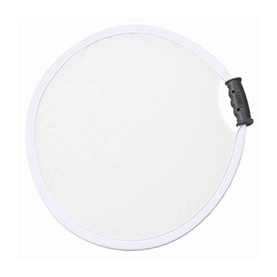 Image of Calumet 56cm Collapsible Reflector - Diffuser