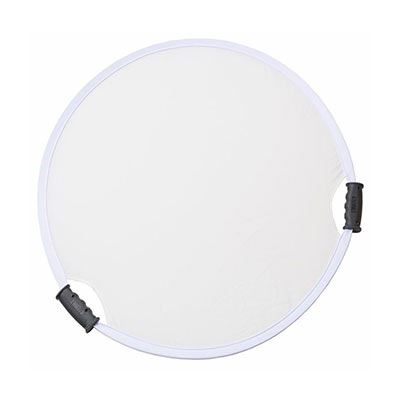 Image of Calumet 107cm Collapsible Reflector - Diffuser