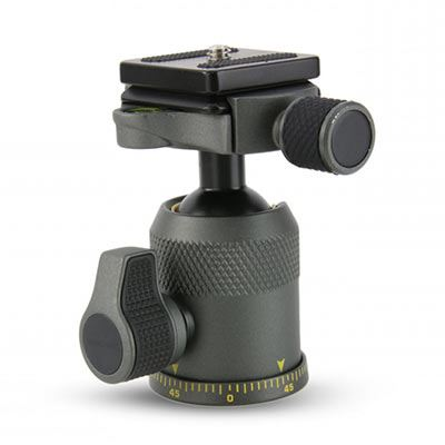 Image of Vanguard VEO 2 BH-45 Ball Head