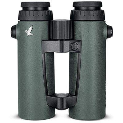 Swarovski EL Range 10x42 Binoculars - Green
