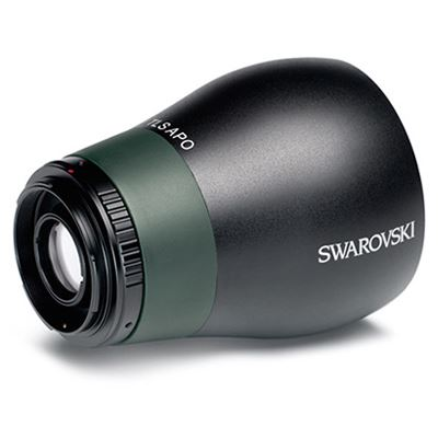 Image of Swarovski TLS APO 23mm Apochromatic Telephoto Lens Adapter for the ATS/STS/ATM/STM