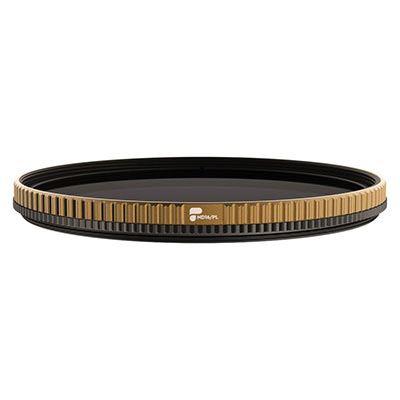 Polar Pro Quartzline 46mm ND16/PL Filter