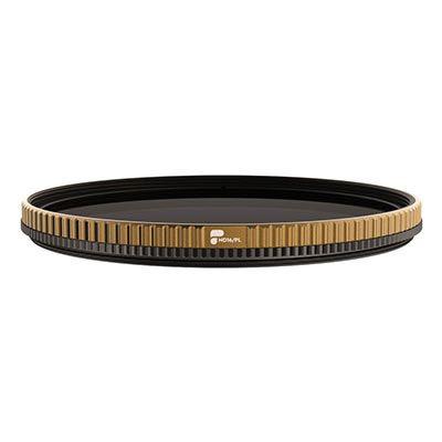 Polar Pro Quartzline 67mm ND16/PL Filter