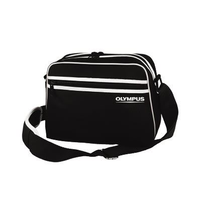 Olympus street carry case