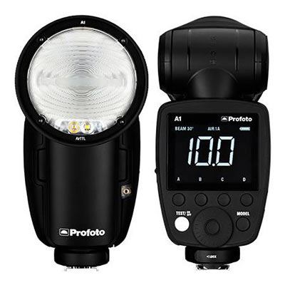Profoto A1 AirTTL-C Duo Kit