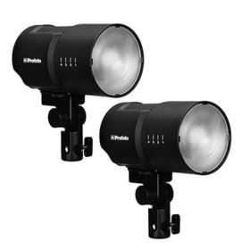 Profoto B10 AirTTL Duo Kit