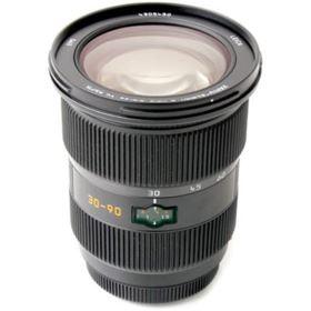 Used Leica 30-90mm f/3.5-5.6 Vario-Elmar-S ASPH. Lens