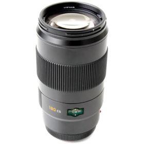 Used Leica APO-Tele-Elmar-S 180mm f/3.5 CS Lens