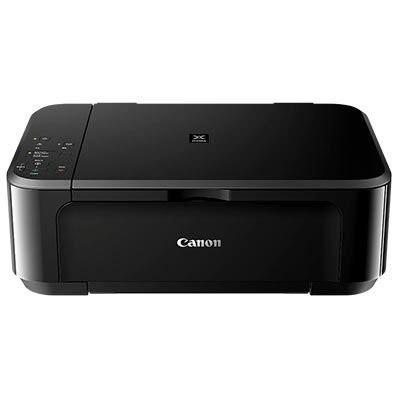 Image of Canon PIXMA MG3650S All-In-One Printer - Black