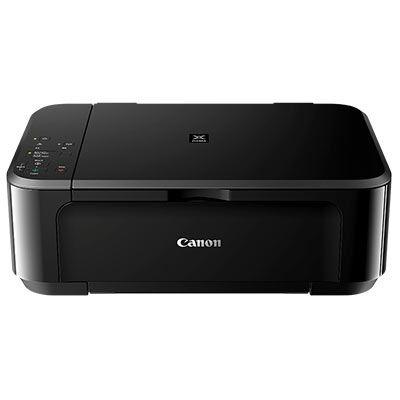 Canon PIXMA MG3650S All-In-One Printer - Black