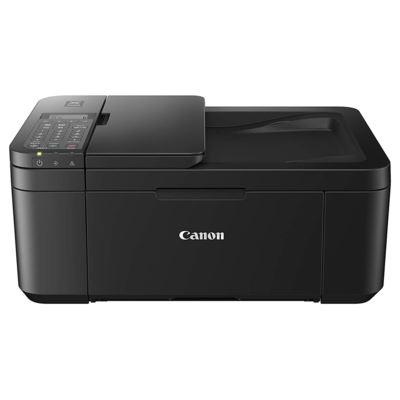 Canon PIXMA TR4550 Multifunctional Printer - Black