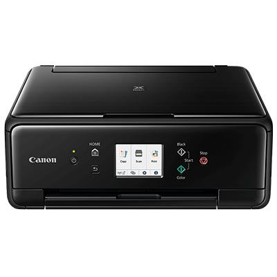 Canon PIXMA TS6250 All-In-One Printer - Black