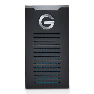 Image of G-Technology G-DRIVE mobile SSD R-Series 2TB