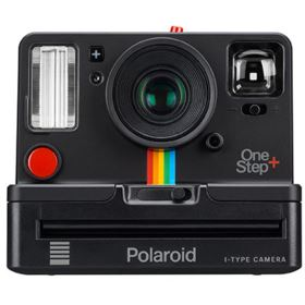 Polaroid Originals OneStep Plus Instant Camera - Black