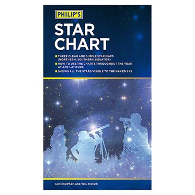 Philips Star Chart