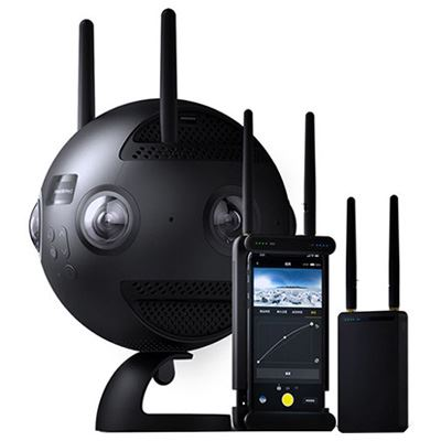 Image of Insta360 Pro 2