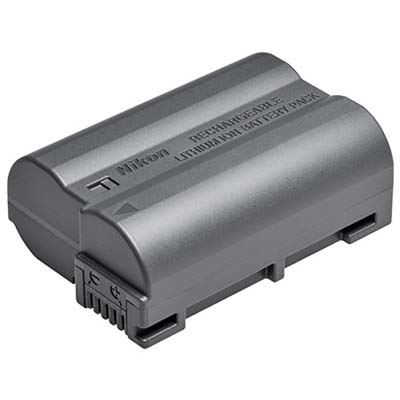 Nikon EN-EL15b Battery for Nikon Z 6/ Z 7