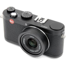 Used Leica X1 Digital Compact Camera
