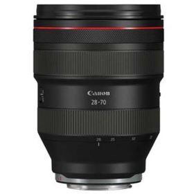 Canon RF 28-70mm f2L USM Lens