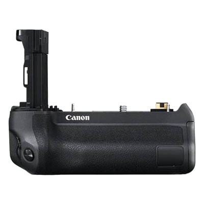 Used Canon BG-E22 Battery Grip for EOS R