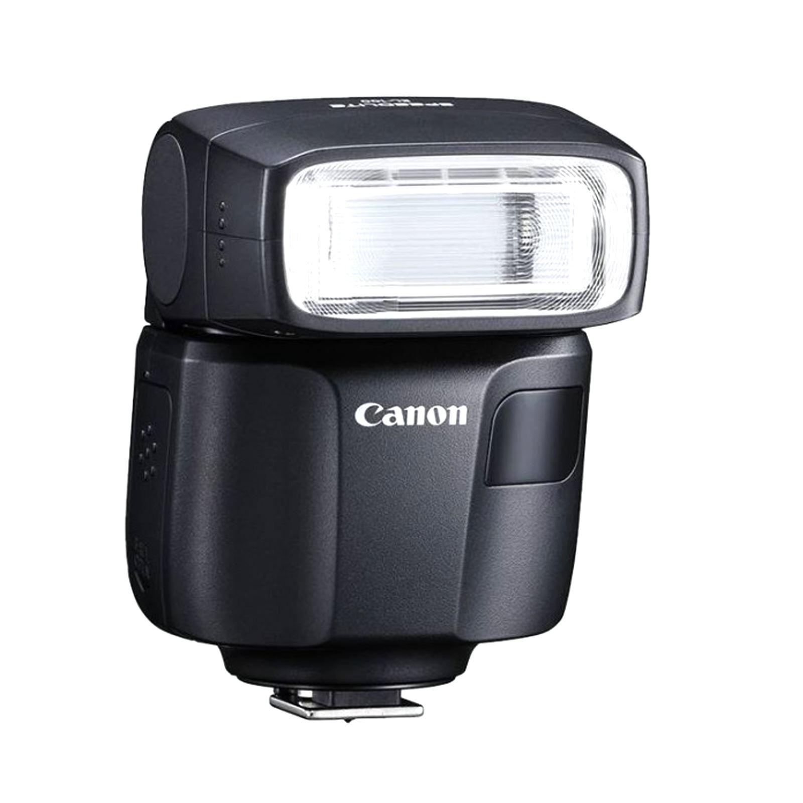Image of Canon Speedlite EL-100 Flashgun