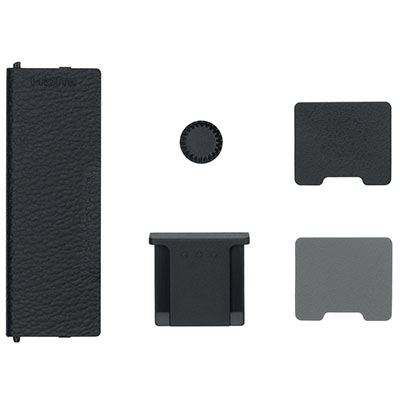 Fujifilm X-T3 - CVR-XT3 Cover Kit