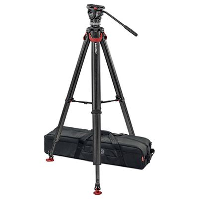Sachtler ACE XL MS FT 75 Tripod