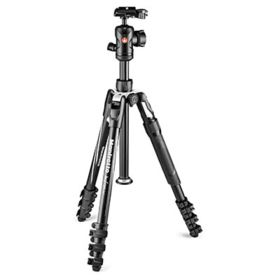 Manfrotto Befree 2N1 Lever Travel Tripod