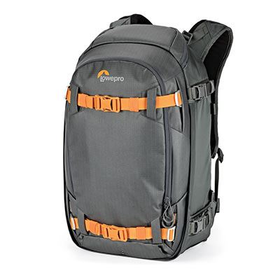 Lowepro Whistler 350 BP AW II Backpack