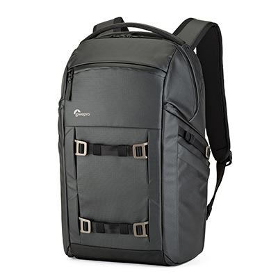 Lowepro LP FreeLine 350 AW Backpack - Black