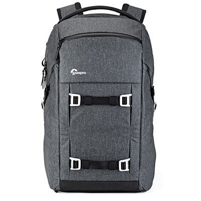 Lowepro LP FreeLine 350 AW Backpack - Heather Grey