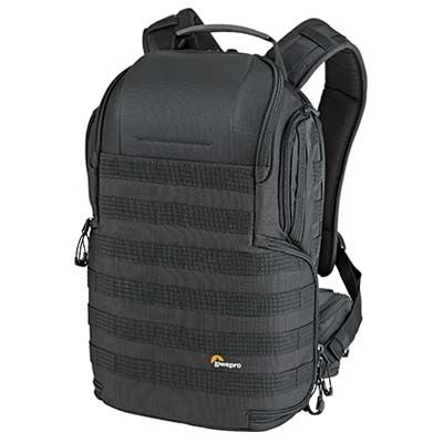 Lowepro ProTactic BP 350 AW II Backpack - Black