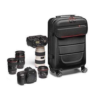 Image of Manfrotto Reloader Spin-55 PL Roller Bag
