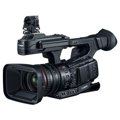 Canon XF705 Camcorder