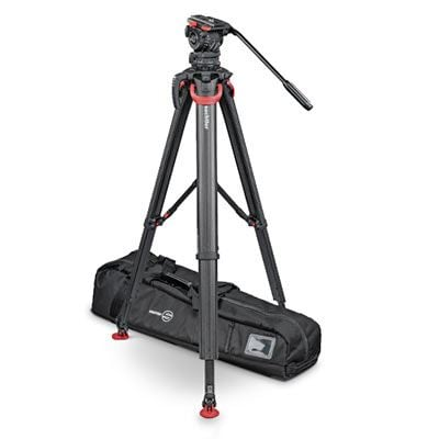 Image of Sachtler System FSB 10 FT MS Video Tripod System